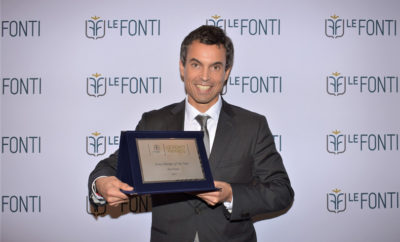 ActivTradesAETOSWIRE 1511193457 400x242 - Leading Broker ActivTrades Wins Le Fonti Forex Broker of the Year Award for the Second Time