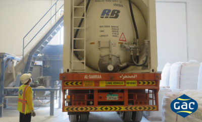 IMG 1171Photo AETOSWIRE 1510205114 400x242 - GAC Abu Dhabi And RB Logistics Join Forces For Talc Shipments