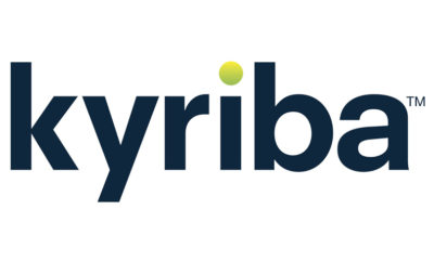 Kyriba logo 1511273653 400x242 - Kyriba Signs Kuwait Food Company as Demand Surges for Enhanced Cash Visibility in the Middle East