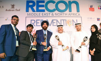 Photo 2 AETOSWire 1510571698 1 400x242 - Dalma Mall Hits the Records by Winning 3 Gold Awards and 1 Silver at MECSC MENA Retailer Conference