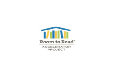 Room to Read logo 1510466027 400x242 - Room to Read Partners with Jordan's Children's Book Industry, Distributes 600,000 Copies of 20 New Arabic Children's Book Titles to Jordanian Students and Refugee Youth Across Country