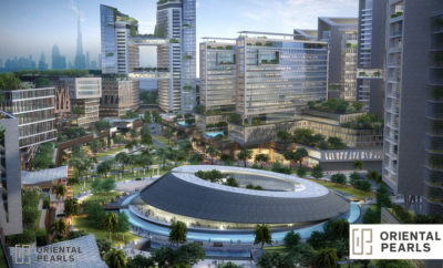 Royal Pearls in DubaiAETOSWIRE 1511337629 400x242 - AED 21 billion Royal Pearls makes steady progress, Phase One 10% ready