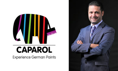 254631 400x242 - Caparol Paints showcases the new unique External Thermal Insulation Composite System at the Big 5 2017