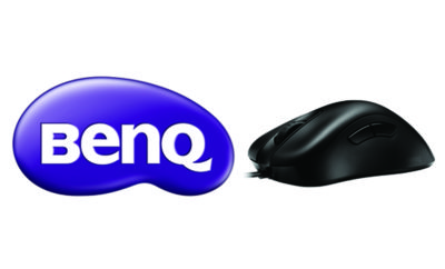 754123 400x242 - BenQ Launches the ZOWIE EC1-B and EC2-B Equipped With the 3360 Sensors