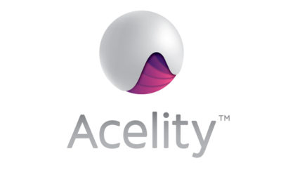 Acelity logo 1512042371 400x242 - New Independent Study Results Add to Growing Body of Evidence That PREVENA™ Therapy Helps Reduce Surgical Site Infections and Complications