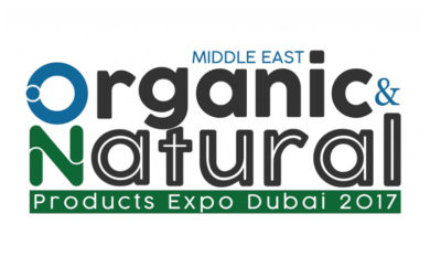 Middle East Organic and Natural Products Expo logo 1512044912 400x242 - Only Expo for Everything Organic & Natural