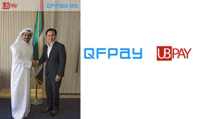 Picture QFPay and United Brands JV 1513749631 400x242 - QFPay and United Brands (UBPAY) Form Joint Venture to Redefine the Mobile Payment Landscape Across the UAE