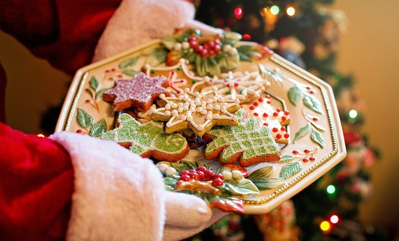 aaasss - Dreaming of a Light Christmas: How to Stay Healthy over the Festive Season