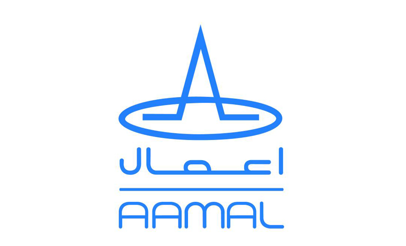 Aamal Logo 1515484720 copy - Aamal Company Announces Three Major New Industrial Projects through Senyar Industries Qatar Holding