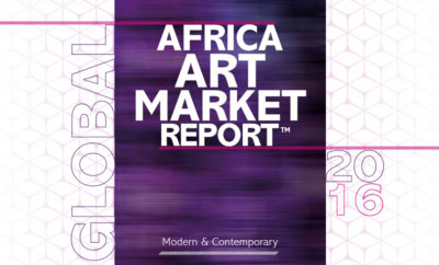 Africa Art Market Logo 1515134615 400x242 - Global Africa Art Market Report 2016
