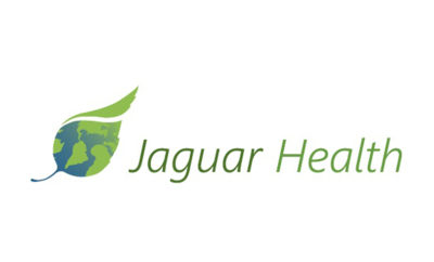 Jaguar Health logo 1514871042 400x242 - Jaguar Health and Dubai-based Seed Mena Enter Collaboration Agreement for Equilevia, Jaguar's Personalized, Premium Product for Total Gut Health and Wellness in Horses