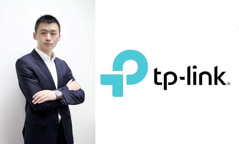 Lucas Jiang General Manager TP Link MEA FZE Photo AETOSWire 1517202392 - Yesgulf