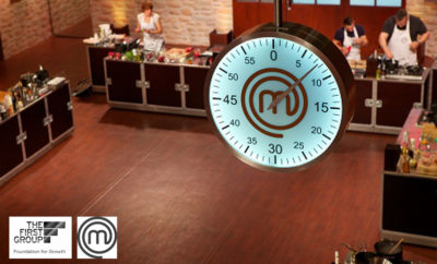 MasterChef Production Set Photo AETOSWire 1517206184 400x242 - The First Group Signs Landmark Deal to Bring World's First 'MasterChef The TV Experience' Restaurant to Dubai