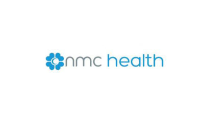 NMC Health logo 1516885469 400x242 - NMC Health CEO Reveals the Future of Tech-Enabled Healthcare at Davos