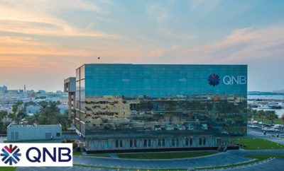 QNB Group HQ Building in Doha Photo AETOSWire 1516103176 400x242 - QNB Group: Financial Results for the Year Ended 31 December 2017