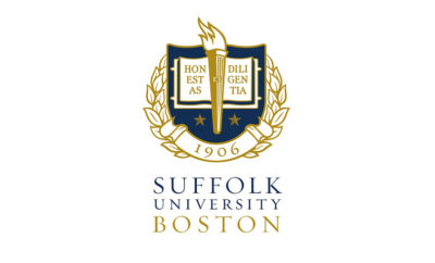 Suffolk University logo 1516770446 400x242 - $10 Million Gift Will Support Student Scholarships at Suffolk University in USA