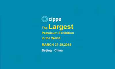 cippe 1517308464 400x242 - NIGC to Exhibit at cippe 2018 to Seek Cooperation with Chinese Companies on Natural Gas