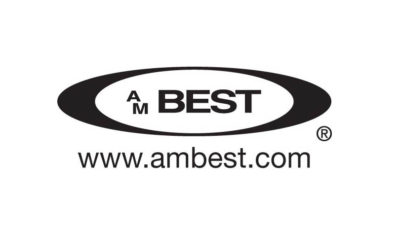 AM Best logo 1518538781 400x242 - A.M. Best to Sponsor Dubai World Insurance Congress