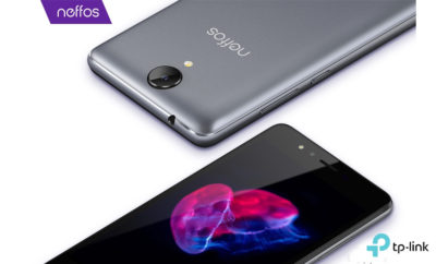 C5A 1517726941 400x242 - TP-Link announces budget Neffos C5A smartphone with large display, all-day battery life