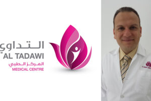 "Dr Salman Adi Photo AETOSWire 1519129924 300x200 - Al Tadawi Medical Centre stresses the importance of using modern techniques in the treatment of angina pectoris ""Chest Pain"""