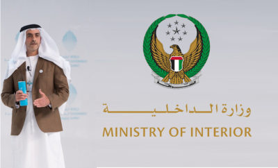"During the speech of HH Sheikh Saif bin Zayed Al Nahyan at the World Government Summit Photo 1 AETOSWire 1518544687 400x242 - Saif bin Zayed Launches Global Inspiration Platform, ""Zayed, the Inspirer"""