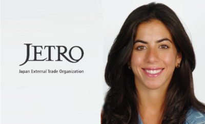 Hala Barghout Photo AETOSWire 1517828462 400x242 - JETRO stimulates UAE's appetite for Japanese food in readiness for this year's Gulfood expo