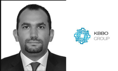 Mr Ziad Kanaan Photo AETOSWire 1518006400 400x242 - KBBO Group Announces Appointment of Ziad Kanaan as New CIO