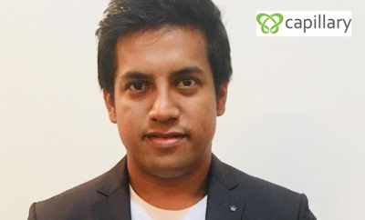 Soumajit Bhowmik Director of Accelerate Photo AETOSWire 1519211750 400x242 - Capillary's Digital Growth Initiative 'Accelerate' Partners with Google
