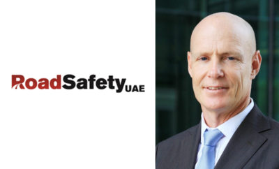Thomas Edelmann Founder and Managing Director RoadSafetyUAE photo AETOSWire 1519206893 400x242 - UAE Driving Culture: The '10 Golden Rules