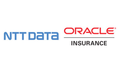oracle logo 400x242 - NTT DATA and Oracle Insurance to Offer End-to-End Solution for Government Payers and Health Plans