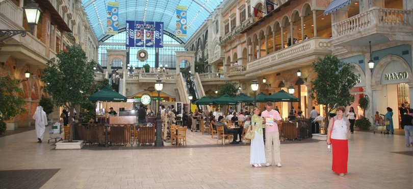 shopping malls in dubai - Looking for a checklist of places to visit in Dubai at night?
