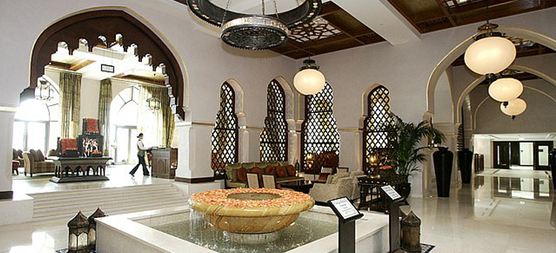 the spa at palace downtown dubai - Looking for a checklist of places to visit in Dubai at night?
