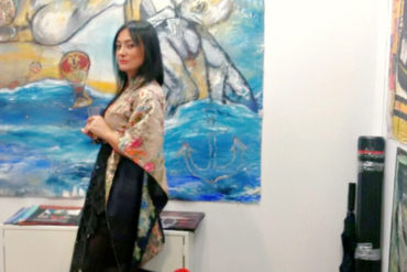 5 Most Expensive Contemporary Artists in the Arab World 370x247 - 5 Most Expensive Contemporary Artists in the Arab World
