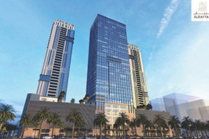 AlRayyanProperties AlNahdaPhoto AETOSWire 1521641426 300x200 - ACRES 2018 presents Sharjah's first ready to move-in freehold property, Al Rayyan