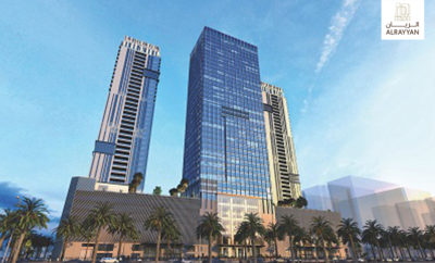 AlRayyanProperties AlNahdaPhoto AETOSWire 1521641426 400x242 - ACRES 2018 presents Sharjah's first ready to move-in freehold property, Al Rayyan