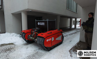 DJI 0012 1521559732 400x242 - Milrem Robotics is Developing a Firefighting and Search and Rescue UGV