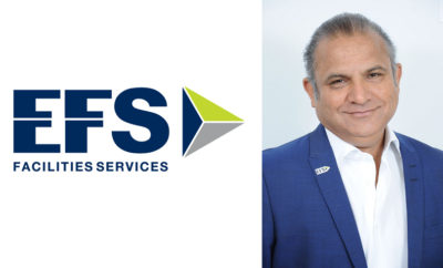 EFS Logo 1520143244 400x242 - EFS Facilities Services wins prestigious Integrated Facilities Management contract for Etihad Airways