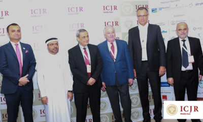 ICJR ME group PHOTO AETOSWire 1521728843 400x242 - Spotlight on technological advancements at the 6th International Congress for Joint Reconstruction Middle East (ICJR ME)
