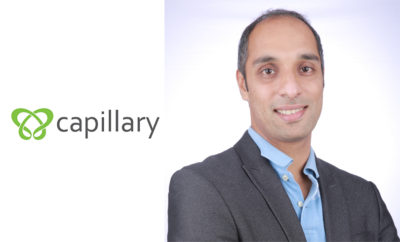 Mr Aneesh Reddy Co Founder and CEO Capillary Technologies New 1519730304 400x242 - Capillary Technologies Raises Around $20 Million from Existing Investors Warburg Pincus and Sequoia Capital