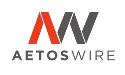 AETOSWire logo 1524977878 400x242 - AETOSWire Launches AW Audio Alerts for Journalists