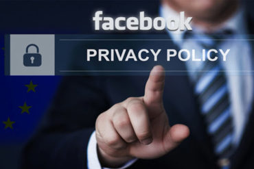 Facebook Has Updated Privacy 370x247 - Facebook has introduced central page designed for security settings and privacy