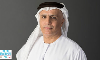 MATTAR AL TAYER DIRECTOR GENERAL AND CHAIRMAN OF THE BOARD OF EXECUTIVE DIRECTORS RTA Photo AETOSWire 1524672153 400x242 - UITP MENA Transport Congress & Exhibition 2018 Is a Success