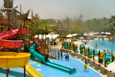 Wild Wadi Waterpark 370x247 - 21 Family Friendly Activities In Dubai
