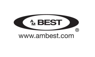 A M Best logo 1527002110 400x242 - A.M. Best to Attend 32nd General Arab Insurance Federation Conference