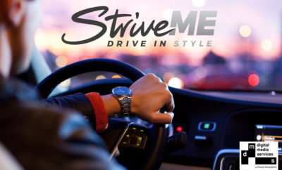 StriverMEPhoto AETOSWire 1526794040 400x242 - DMS Appointed as Exclusive Advertising Sales Representatives for Strive Middle East, www.Striveme.com