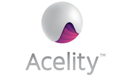 Acelity logo 1528546375 400x242 - Acelity Acquires Crawford Healthcare to Create the World's Most Expansive Wound Care Portfolio
