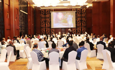 Annual Suhoor 400x242 - Al Meera shares the spirit of Ramadan  during its annual Suhour gathering