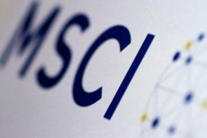 Illustration photo of the MSCI logo 300x200 - MEDIA ADVISORY: MSCI to Announce the Results of Its 2018 Annual Market Classification Review on June 20, 2018
