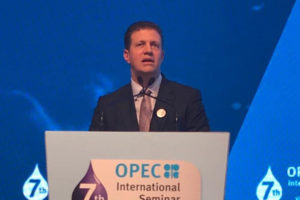 Majid Jafar CEO of Crescent Petroleum Photo AETOSWire 1529494320 300x200 - New Investment Models Are Needed To Boost MENA Oil & Gas Competitiveness, Crescent CEO Tells OPEC Seminar
