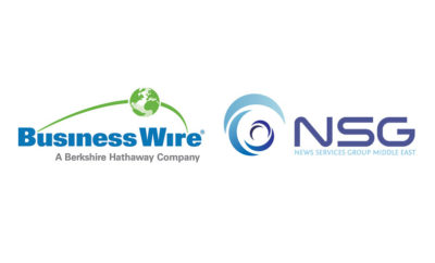 NSG 400x242 - News Services Group Celebrates 10 Years of Successful Partnership with Business Wire
